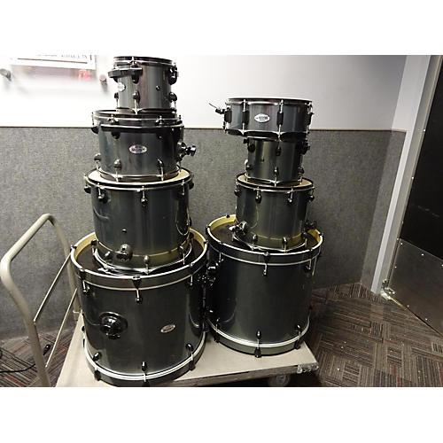 PDP DOUBLE DRIVE Drum Kit