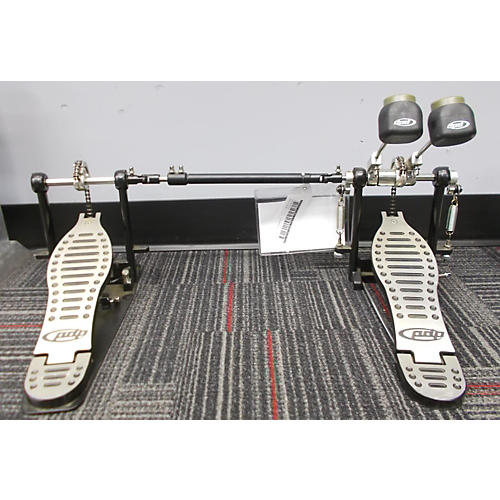 PDP by DW DOUBLE Double Bass Drum Pedal