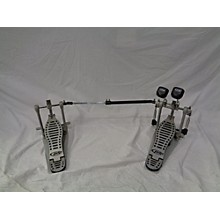 PDP by DW DOUBLE PEDAL DUAL CHAIN Double Bass Drum Pedal