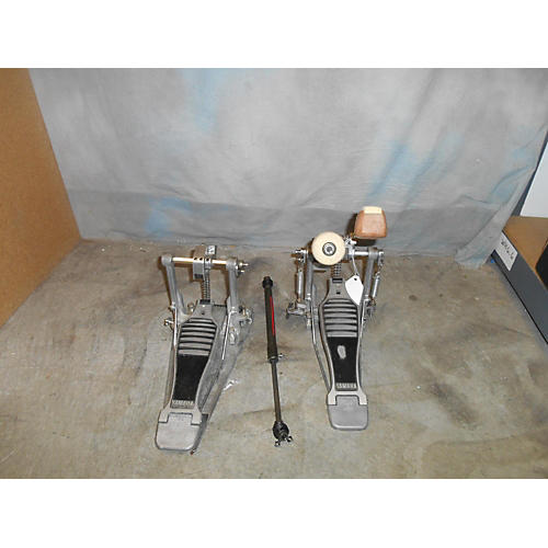 Yamaha DOUBLE PEDAL Double Bass Drum Pedal-thumbnail