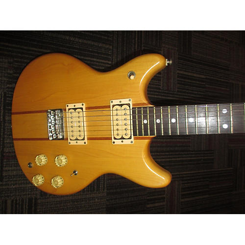 Vantage DOUBLECUT Solid Body Electric Guitar-thumbnail