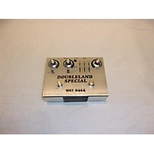 Way Huge Electronics DOUBLELAND SPECIAL Effect Pedal