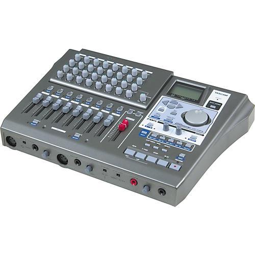 Tascam DP-01FX Digital 8-Track Portastudio