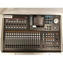 Tascam DP-24 Digital Mixer