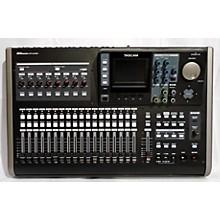 Tascam DP-24SD MultiTrack Recorder