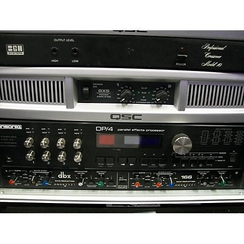 Ensoniq DP/4 Multi Effects Processor