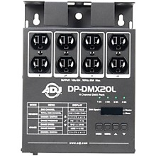 American DJ DP-DMX-20L DMX Dimmer Pack