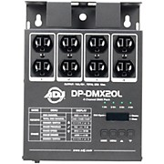 Elation DP-DMX-20L DMX Dimmer Pack