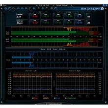 Blue Cat Audio DP Meter Pro