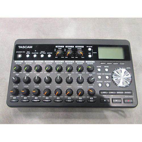 Tascam DP008EX MultiTrack Recorder-thumbnail