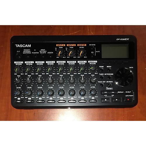 Tascam DP008EX MultiTrack Recorder