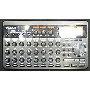 Pre-owned Tascam 2016 DP008EX MultiTrack Recorder by TASCAM