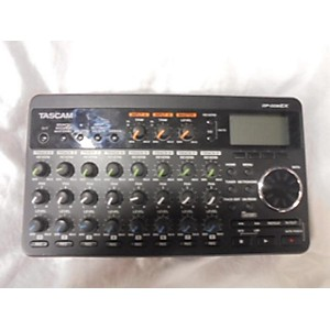Pre-owned Tascam DP008EX MultiTrack Recorder by Tascam