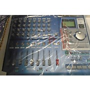 Tascam DP01 MultiTrack Recorder