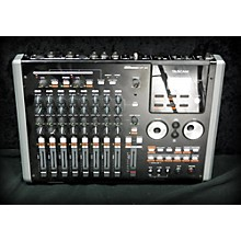 Tascam DP02 MultiTrack Recorder