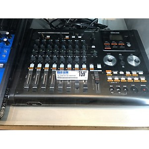 Pre-owned Tascam DP02CF MultiTrack Recorder by TASCAM