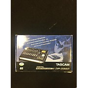 Tascam DP03SD MultiTrack Recorder