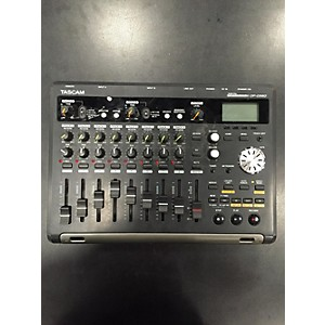 Pre-owned Tascam DP03SD MultiTrack Recorder by TASCAM