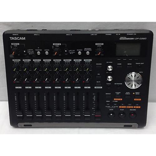 Tascam DP03SD MultiTrack Recorder-thumbnail