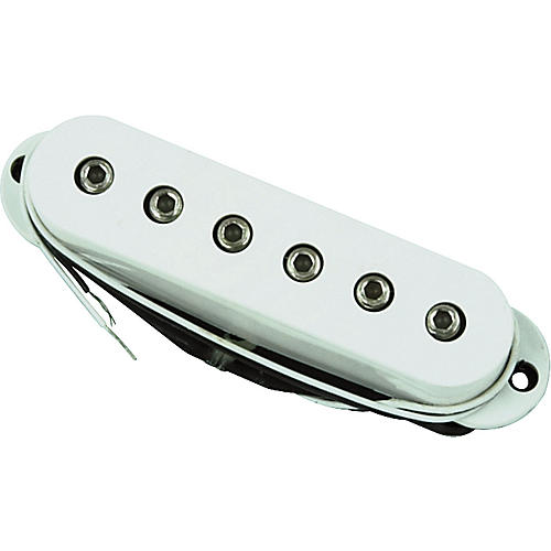 DiMarzio DP111 SDS-1 Guitar Pickup White