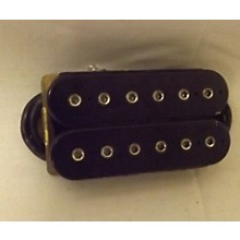 DiMarzio DP151BK Humbucker Electric Guitar Pickup