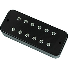 DiMarzio DP154 Deluxe Plus Bridge Soapbar Pickup