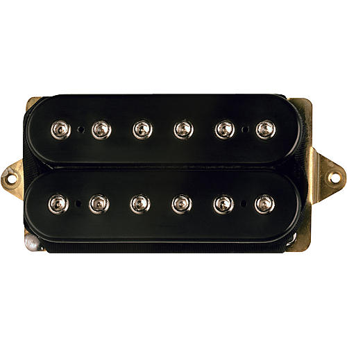 DiMarzio DP156 Humbucker From Hell Black F-Spaced