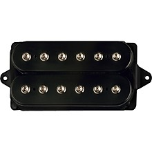 DiMarzio DP166 THE BREED BRIDGE PICKUP BLACK AND WHITE REGULAR