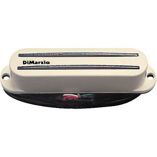 DiMarzio DP189 Tone Zone S Strat Humbucker Pickup White-thumbnail