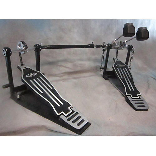 PDP by DW DP206C Double Bass Drum Pedal