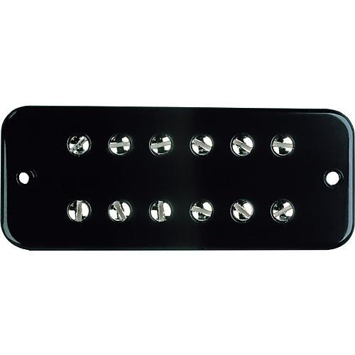 DiMarzio DP210 Tone Zone P90 Pickup Black