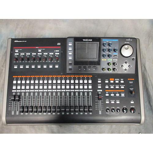 Tascam DP24 MultiTrack Recorder-thumbnail