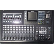 Tascam DP32SD MultiTrack Recorder