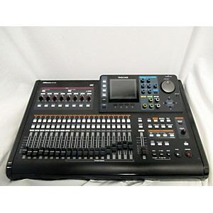 Pre-owned Tascam DP32SD MultiTrack Recorder by Tascam