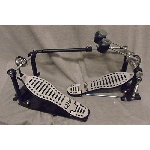 PDP by DW DP402 Double Bass Drum Pedal-thumbnail
