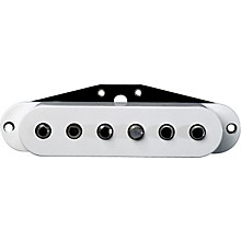DiMarzio DP420 Virtual Solo Bridge Hum Canceling Strat Pickup
