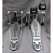 PDP by DW DP502 Double Bass Drum Pedal