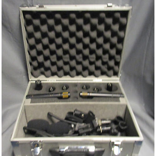 Audix DP7 Percussion Microphone Pack-thumbnail