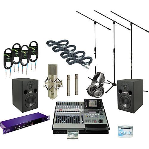 Akai Professional DPS24 Studio Package-thumbnail