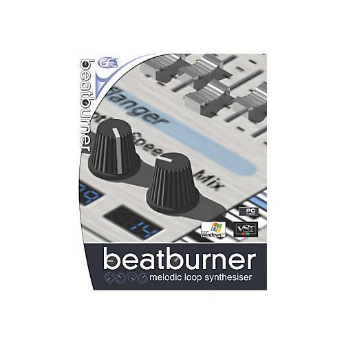 GForce DR-008 Beatburner Combo Pack-thumbnail