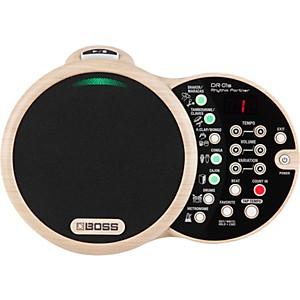 Boss DR-01S Rhythm Partner Drum Machine by Roland