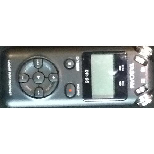 Tascam DR-05 MultiTrack Recorder-thumbnail