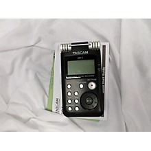 Tascam DR-1 MultiTrack Recorder