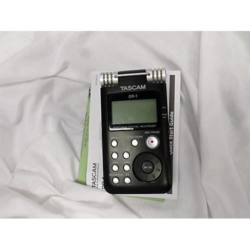 Tascam DR-1 MultiTrack Recorder