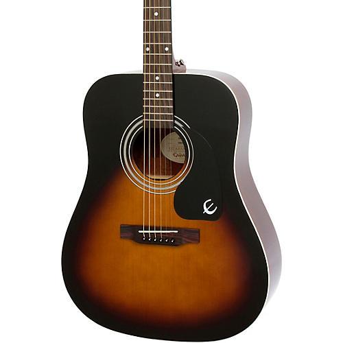 Epiphone DR-100 Acoustic Guitar-thumbnail