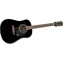 DR-100 Acoustic Guitar Wine Red