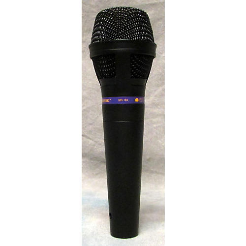 Digital Reference DR-160 Dynamic Microphone-thumbnail