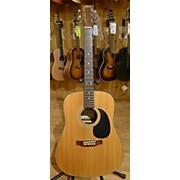 SIGMA DR 1ST Acoustic Guitar