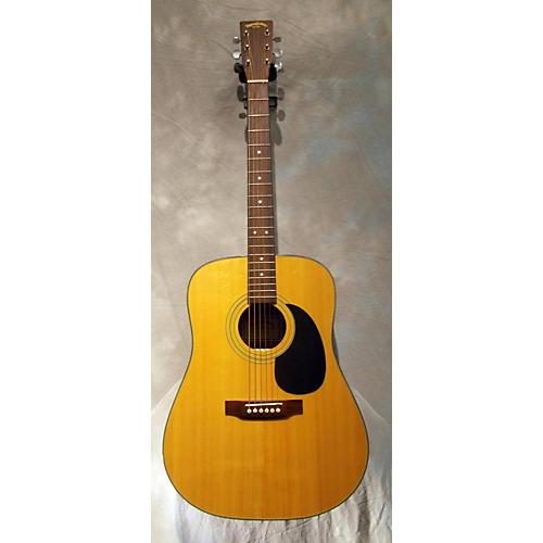 SIGMA DR 1ST N Acoustic Guitar-thumbnail