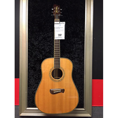 Tacoma DR-20 Acoustic Electric Guitar